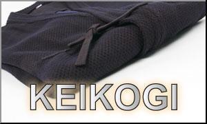 Keikogi